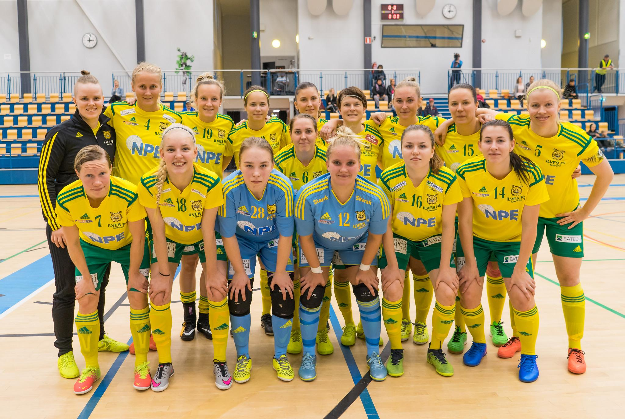 Ilves FS 2015-2026